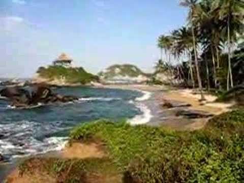 TAYRONA ,CABO SAN JUAN DE GUIA