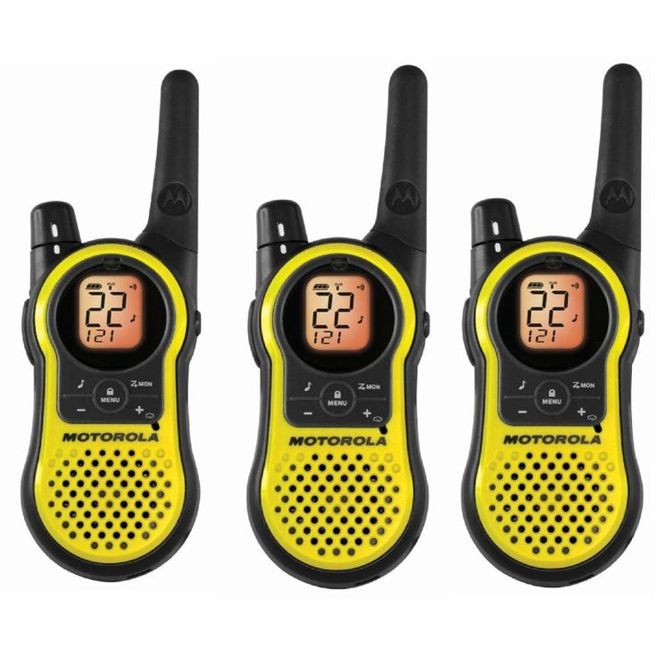 Motorola MH230TPR Rechargeable Two Way Radio 3 Pack >>> Check this awesome item by going to the link at the image.