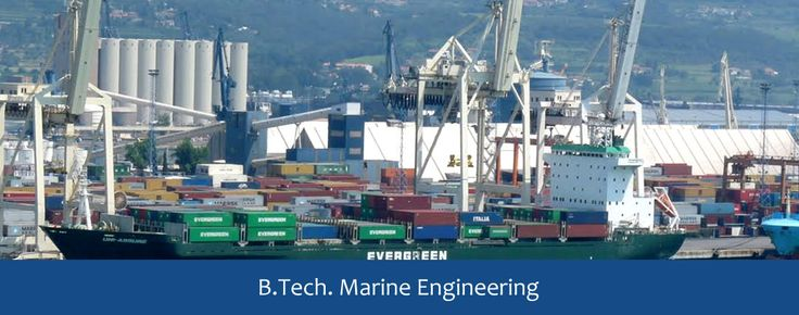 Marine Engineering Colleges In Chennai