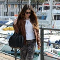 http://www.fashionsinner.com/2013/04/camouflage-and-nike-dunk-sky-hi.html  camouflage  , Stefanel in Giacche, Alexander Wang in Borse, Tezenis in Pantaloni, Nike in Sneakers