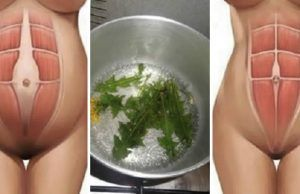 El remedio casero que te ayudará a eliminar la grasa acumulada en la barriga