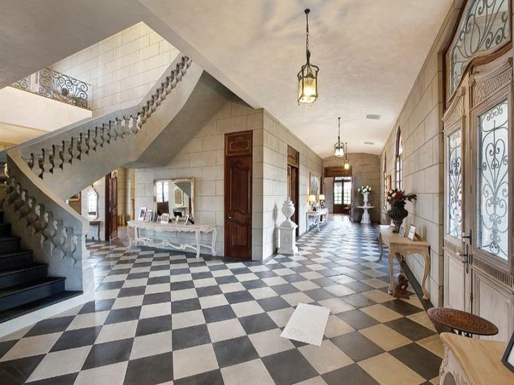 campbell point house - Google Search