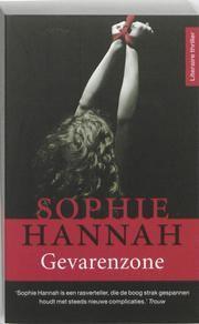 Gevarenzone ebook by Sophie Hannah