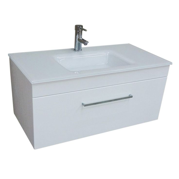 Award 900mm ARTIC Wall Hung Vanity