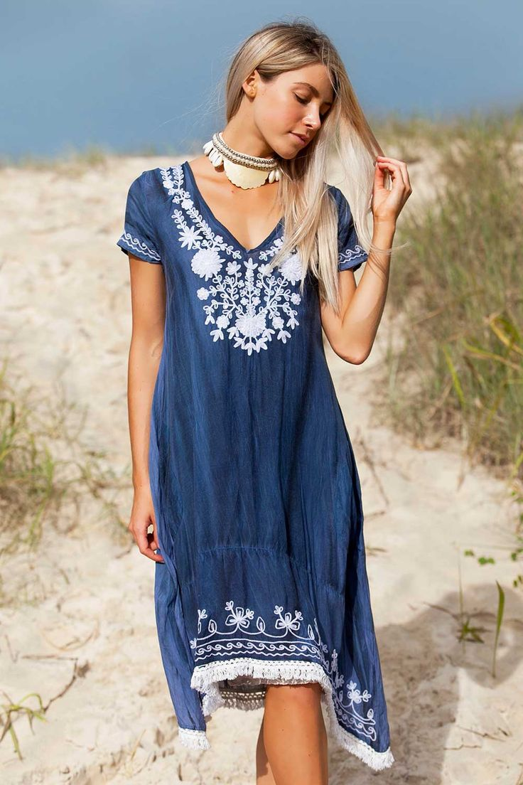 RUBY YAYA - Aari Spring Dress