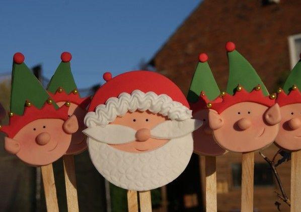 paso a paso de galletas decoradas