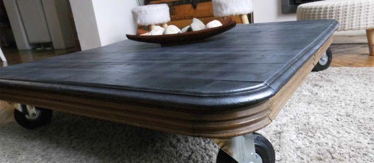 Site spécialisé dans le relooking de meubles et …