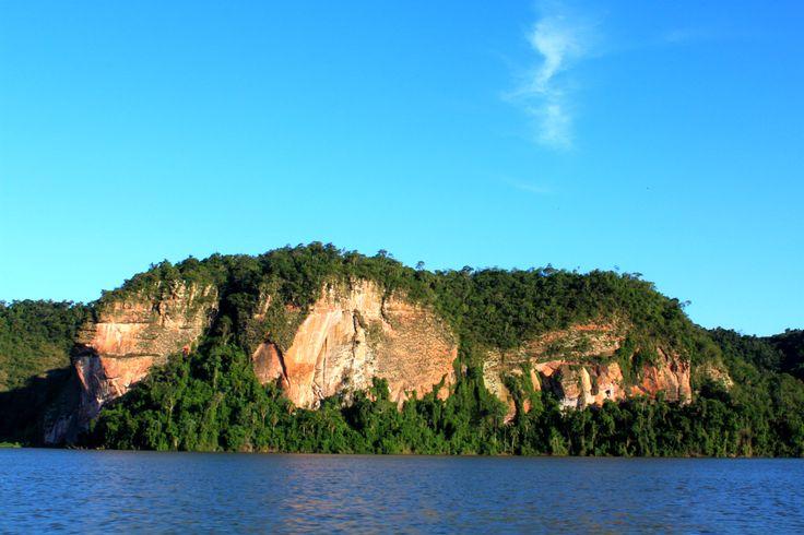 Teyú Cuaré - San Ignacio - Misiones (Arg)