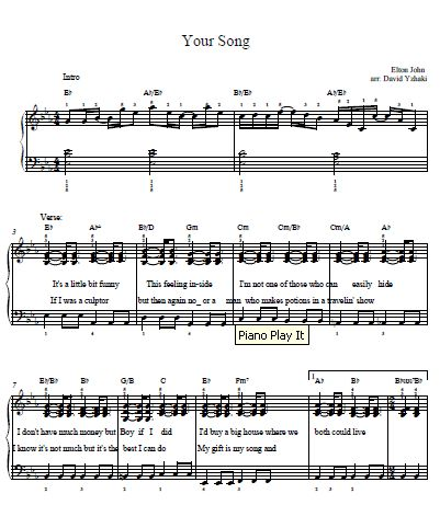 Best Music Images On   Piano Piano Sheet Music And