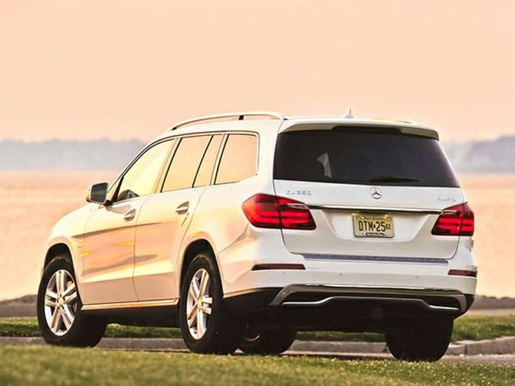The 10 Best SUVs for Road Trips