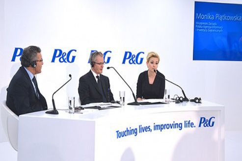 Procter & Gamble announced the opening of a next investment in Poland. With the support of Polish Information and Foreign Investment Agency, the company established European Centre for Planning and Logistics in Warsaw, where 500 people will find new jobs.