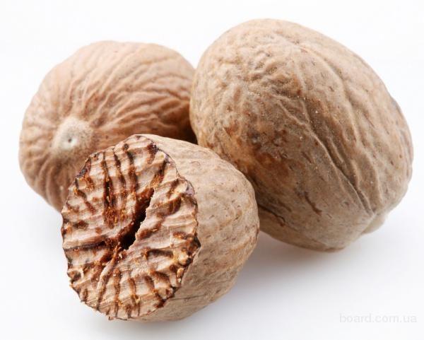 Мускатный орех - это одна из самых полезных специй в мире, которая раньше ценилась на вес золота, а сейчас доступна каждому. Аромат слабо пряный, вкус вначале слабо пряный, а позднее усиливается. Про…