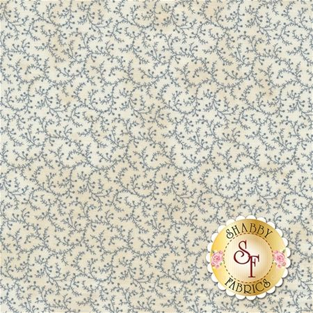 Snowman Gatherings III 1211-14 Tallow Blue by Primitive Gatherings for Moda Fabrics: Snowman Gatherings III is a winter collection by Primitive Gatherings for Moda Fabrics.Width: 43