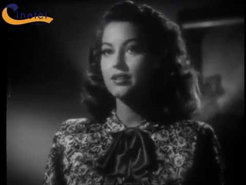 SEÑAL DE PARADA  (Whistle Stop, 1946, Full Movie, Spanish, Cinetel)