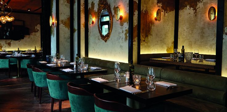 Marylebone Village Fine dining restaurant set to open in London's Marylebone