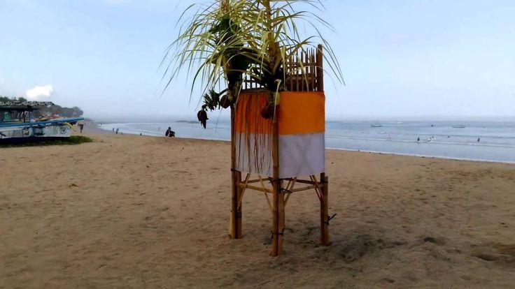 Review Travel Guide: Pantai Kuta (Kuta Beach) Bali