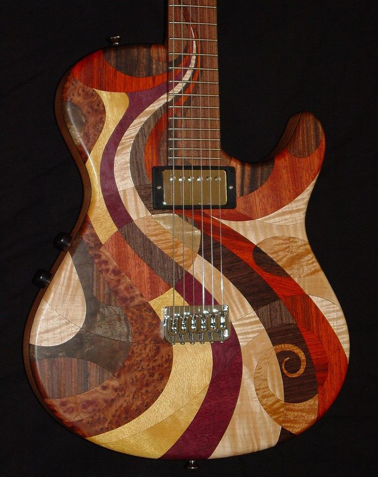Guitar Designs Art : Images about creative inspiration for art projects