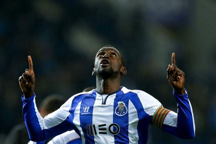 FC Porto Noticias: Proposta do Arsenal por Jackson está a caminho