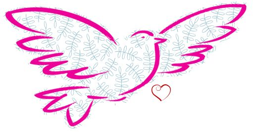 Visit Joan's Dove – you can dedicate your own Dove in honour of someone you love too!