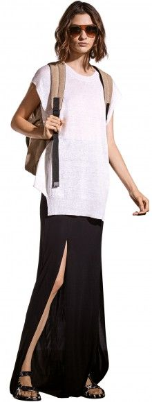 COLETE TRICOT LINHO COLLECTION