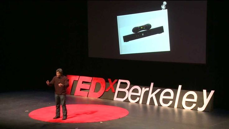 "Guy Kawasaki at TEDxBerkeley 2014: ""Rethink. Redefine. Recreate."" His talk is titled ""The Art of Innovation."""
