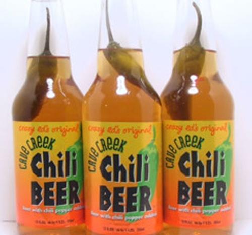 Chili Beer