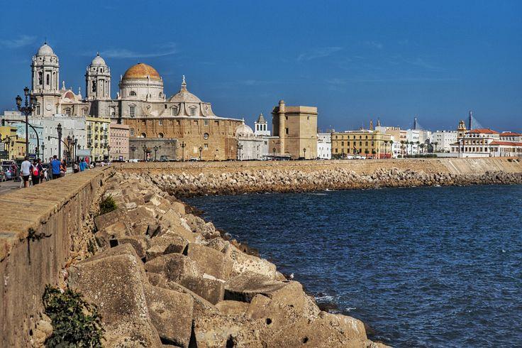 Cadiz by Christian Roth - Photo 123562105 - 500px