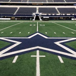 AT  T Stadium ~ TEXAS Cowboys!