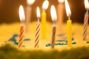 Gedichten verjaardag acht jaar, verjaardagsgedichten voor kinderen die hun achtste verjaardag vieren
