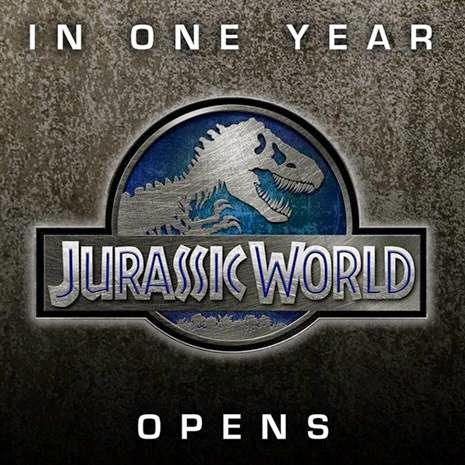 Jurrasic World finished it's filming now all we need is to finish the CGI effects