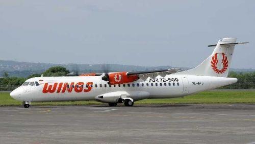 Wings Air Serius Masuk Dumai, Ini Rencana Rute Penerbangannya