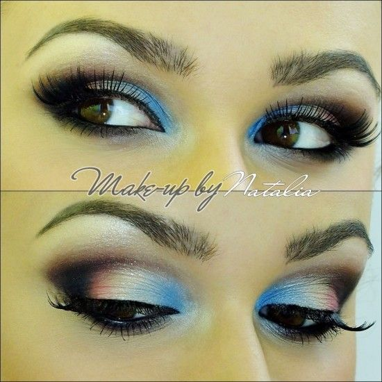Colorfull by Make-up-by-Natalia on Makeup Geek