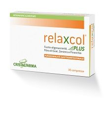 Relaxcol PLUS: a cosa serve?