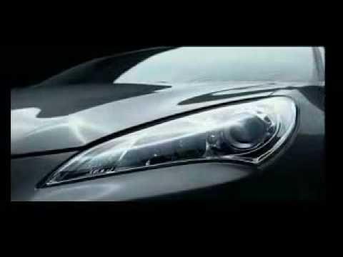 Spot pubblicitario del lancio sul mercato coreano della Genesis Coupè ora in esposizione al Motor Show di Bologna 2008 in versione concep