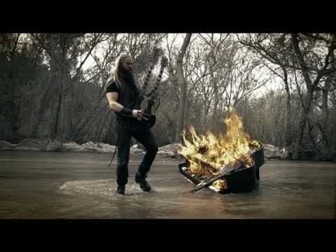 Black Label Society - In This River [Official Video]