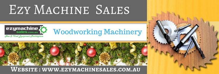 Woodworking Machinery for sale | New & Used Woodworking Machinery