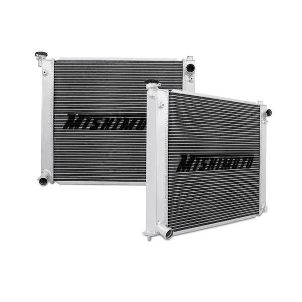 Mishimoto 90-96 Nissan 300ZX Turbo Manual Aluminum Radiator