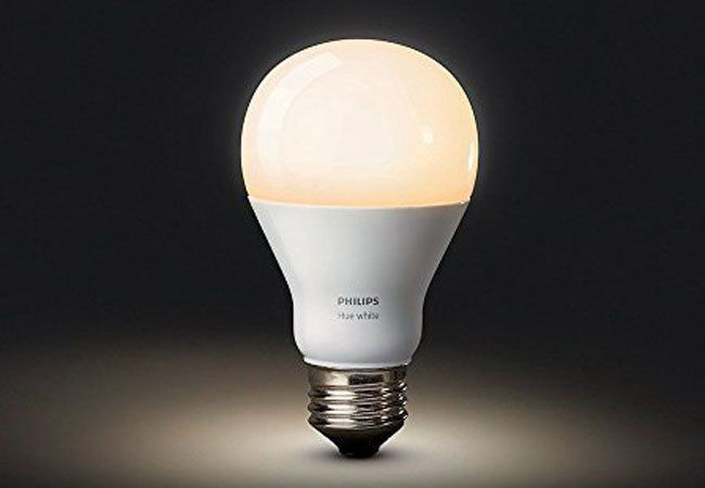 Finally Energy Efficient Led Bulbs With A Traditional Warm Glow