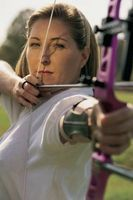 How to Fit a Recurve Bow to a 53 Female Shooter thumbnail