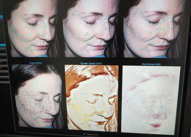 Elemis Tri-Enzyme Resurfacing Facial Review - Debenhams Chester