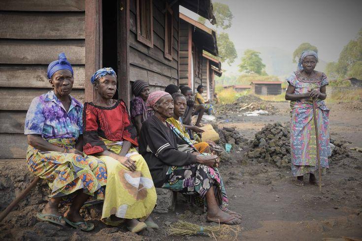 Excursie de informare în Congo pentru jurnaliste – Irina Bartolomeu