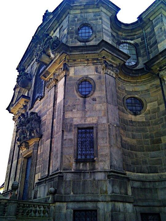 Kuks Hospital  the jewel of Czech Baroque art