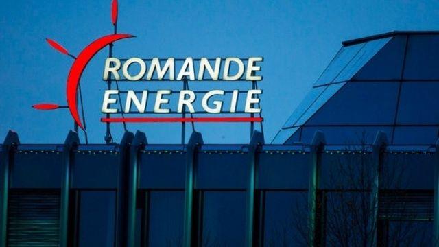 Romande Energie a progressé en 2016