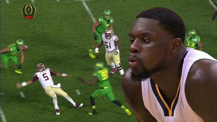 Internet explodes with memes and jokes following Jameis Winston fumble | Sporting News