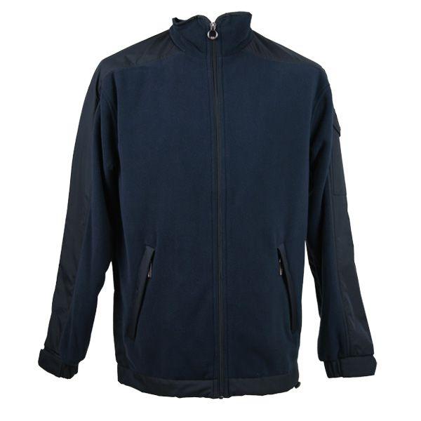 Wellensteyn Herren Jacke / Form: Jet Jacket / Farbe: dunkelblau / aus dem Wellensteyn Online Shop