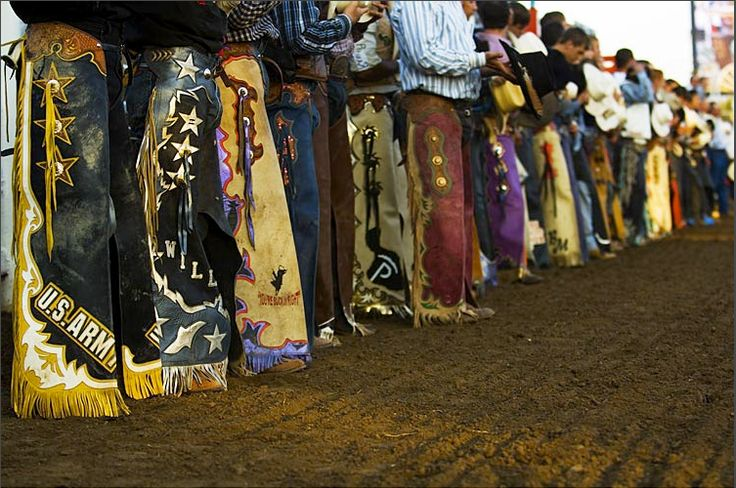 Rodeo<3