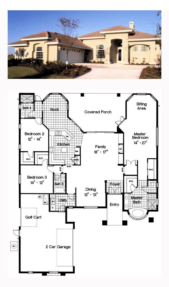 1000 Images About Prairie House Plans On Pinterest