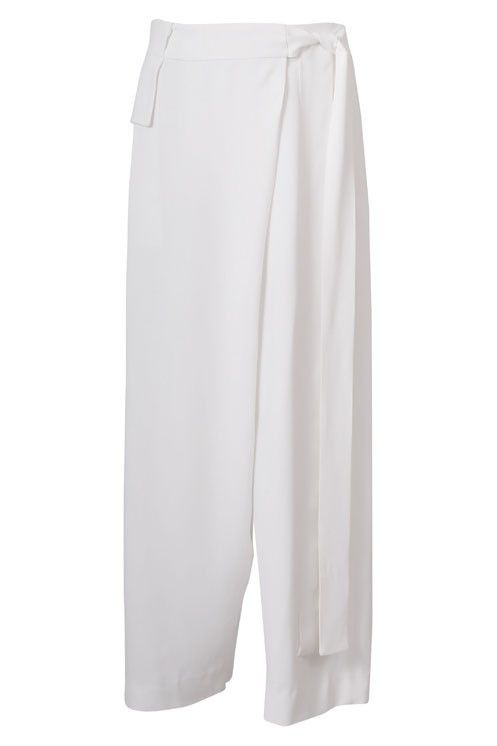 Ginger & Smart - Zenith Wrap Pant