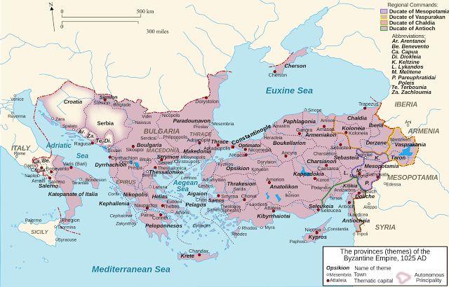 Κατεχόμενη Μικρά Ασία και Κωνσταντινούπολη: Πάνω από ένα εκατομμύριο Έλληνες κρυπτοχριστιανοί έχουν την εικόνα της Υπεραγίας Θεοτόκου στο σπίτι τους!