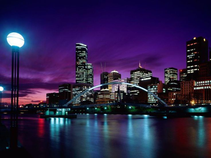 one of my many homes away from home...Melbourne, Australia